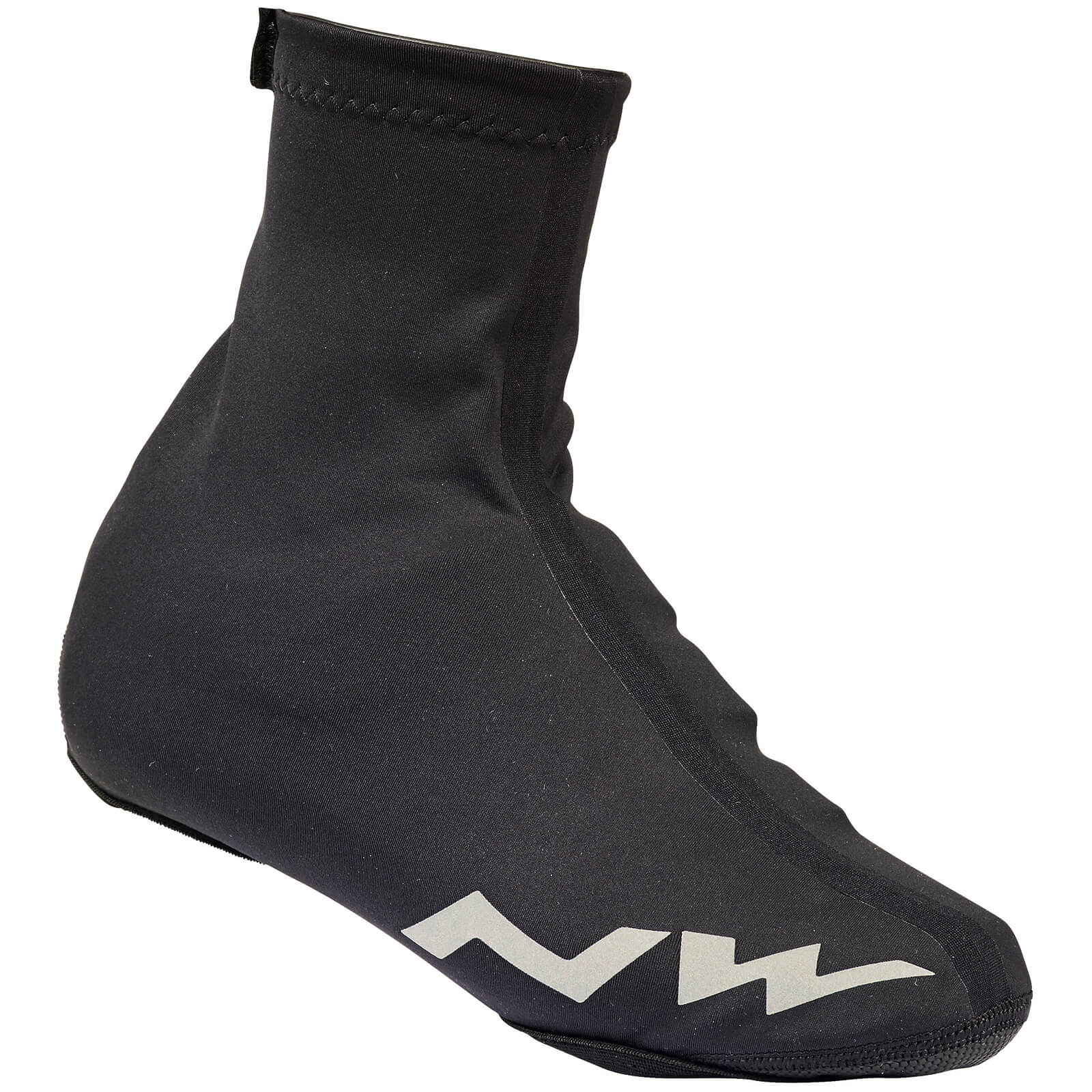 Northwave Fir Shoe Cover - Black