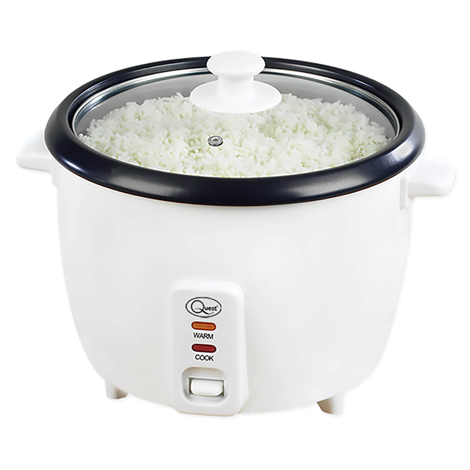 Quest 0.8L Rice Cooker 350W