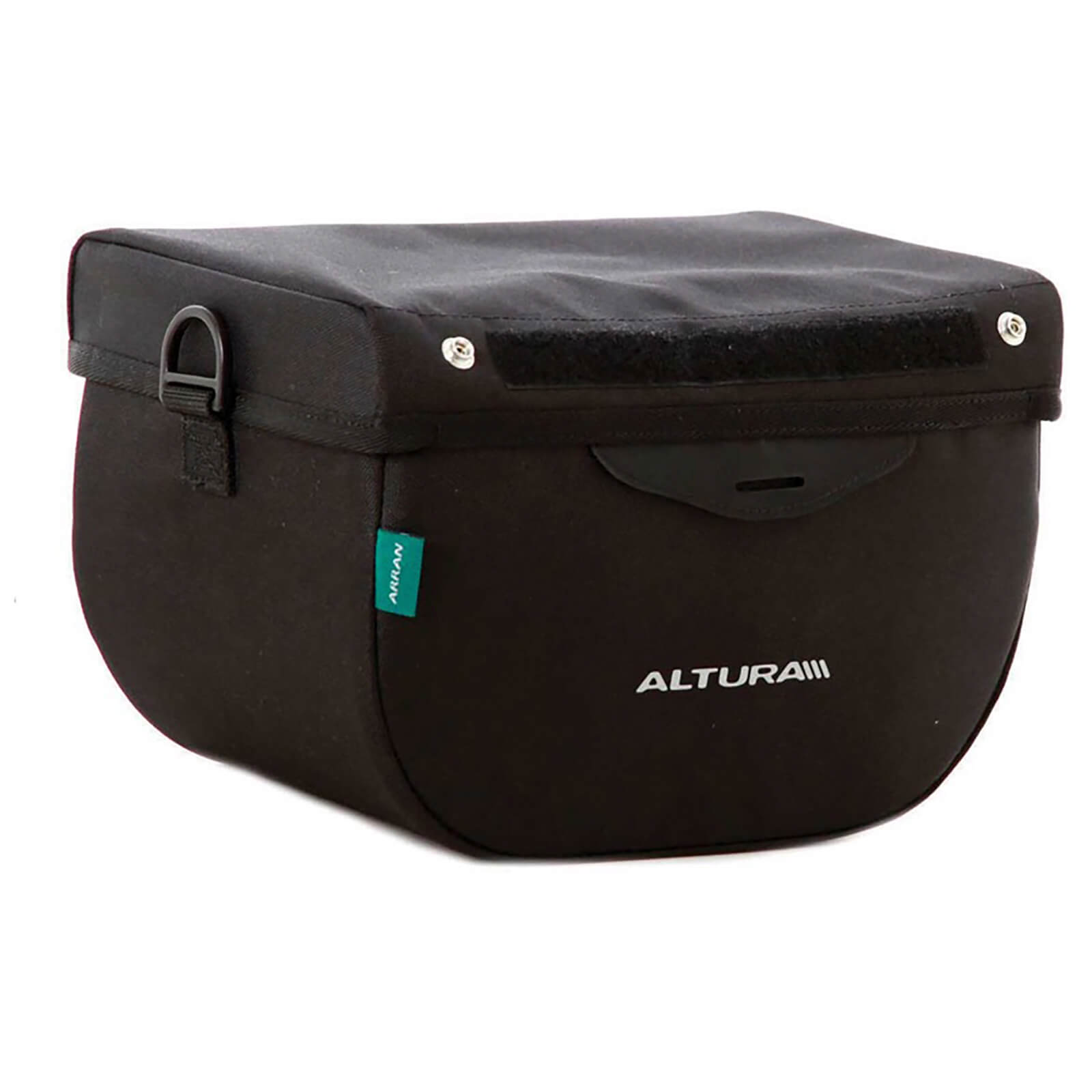 Altura Arran Bar Bag - Black