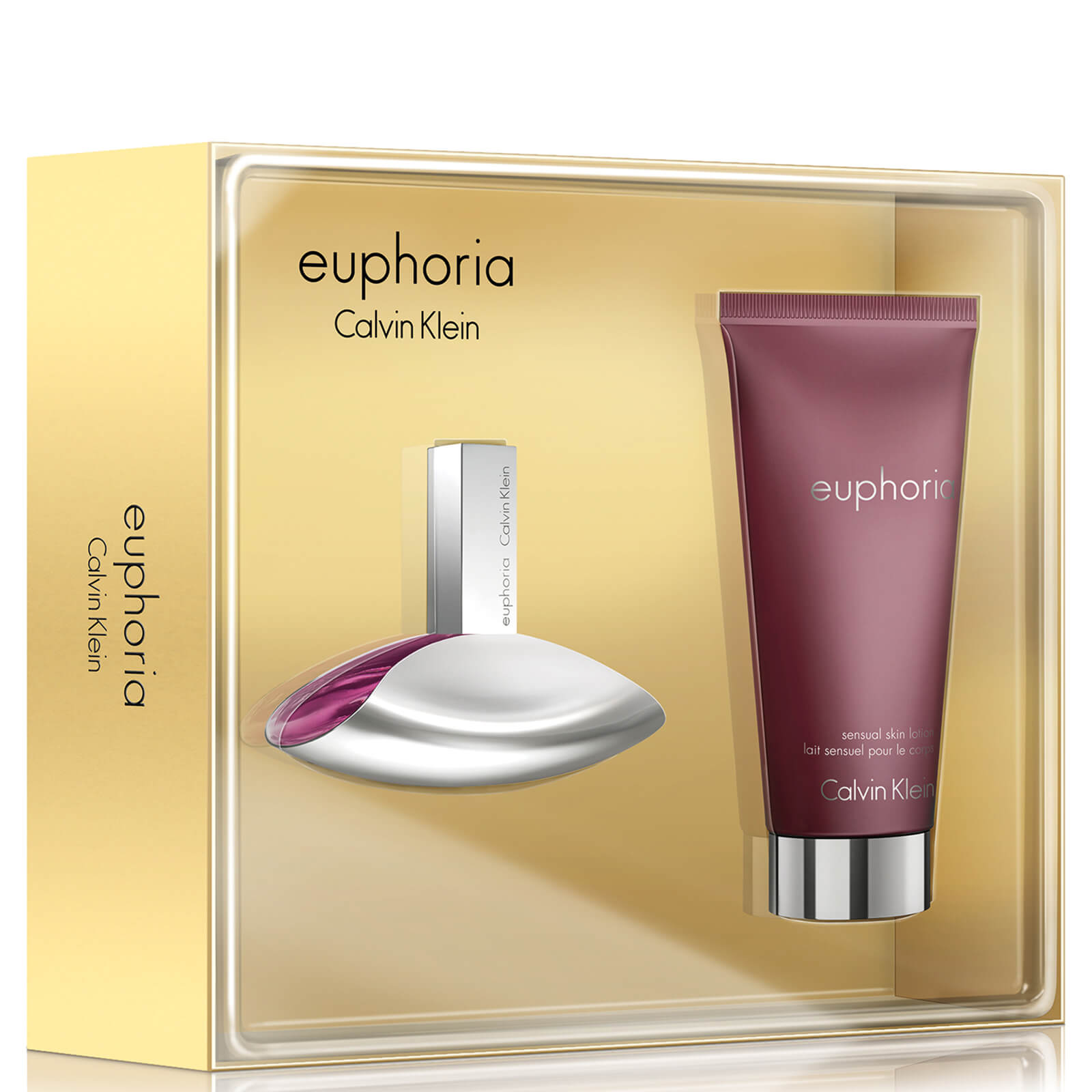 Women Calvin Klein Euphoria For Coffret Eau Toilette De 30ml kXwOlPZuiT