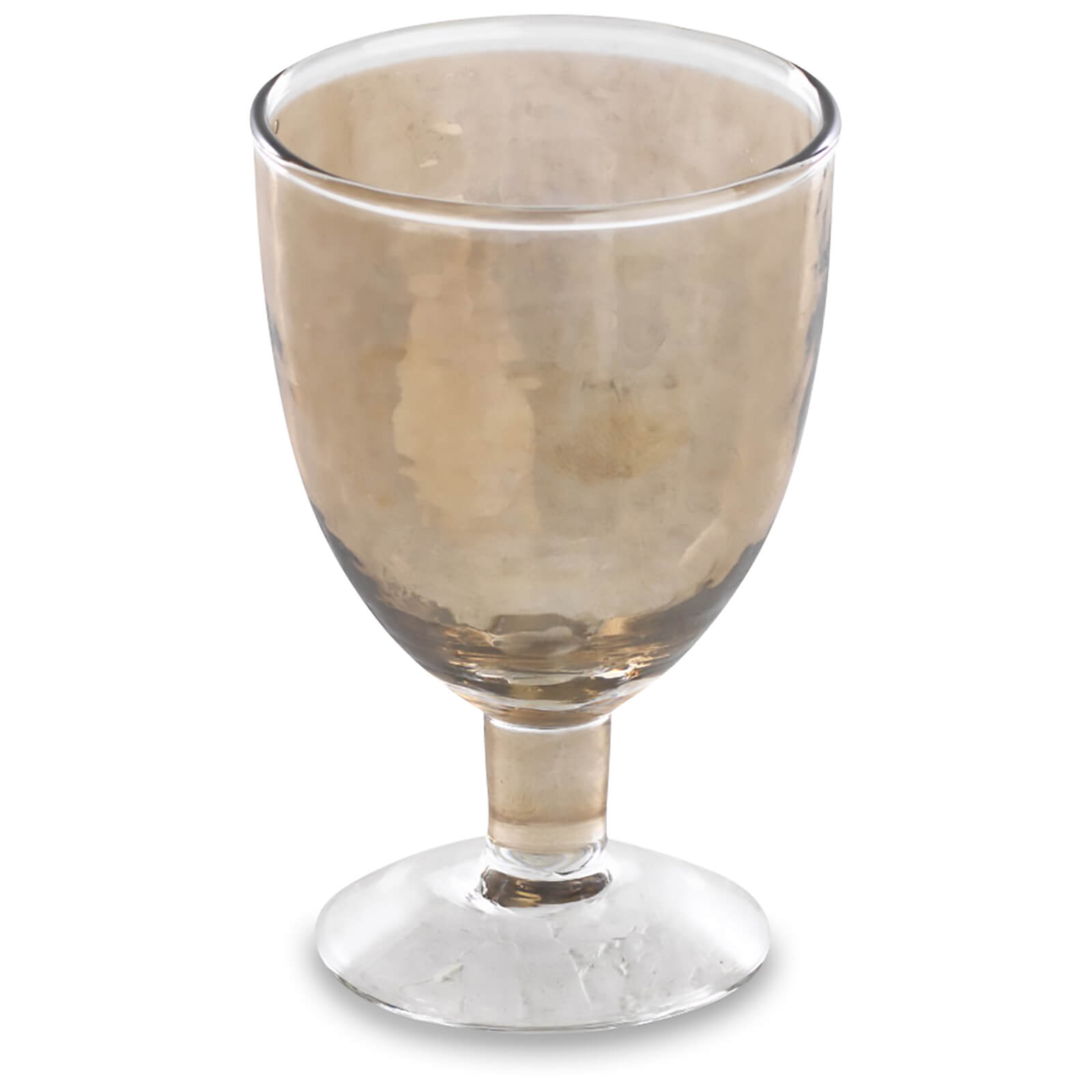 Nkuku Ozari Wine Glass - Copper
