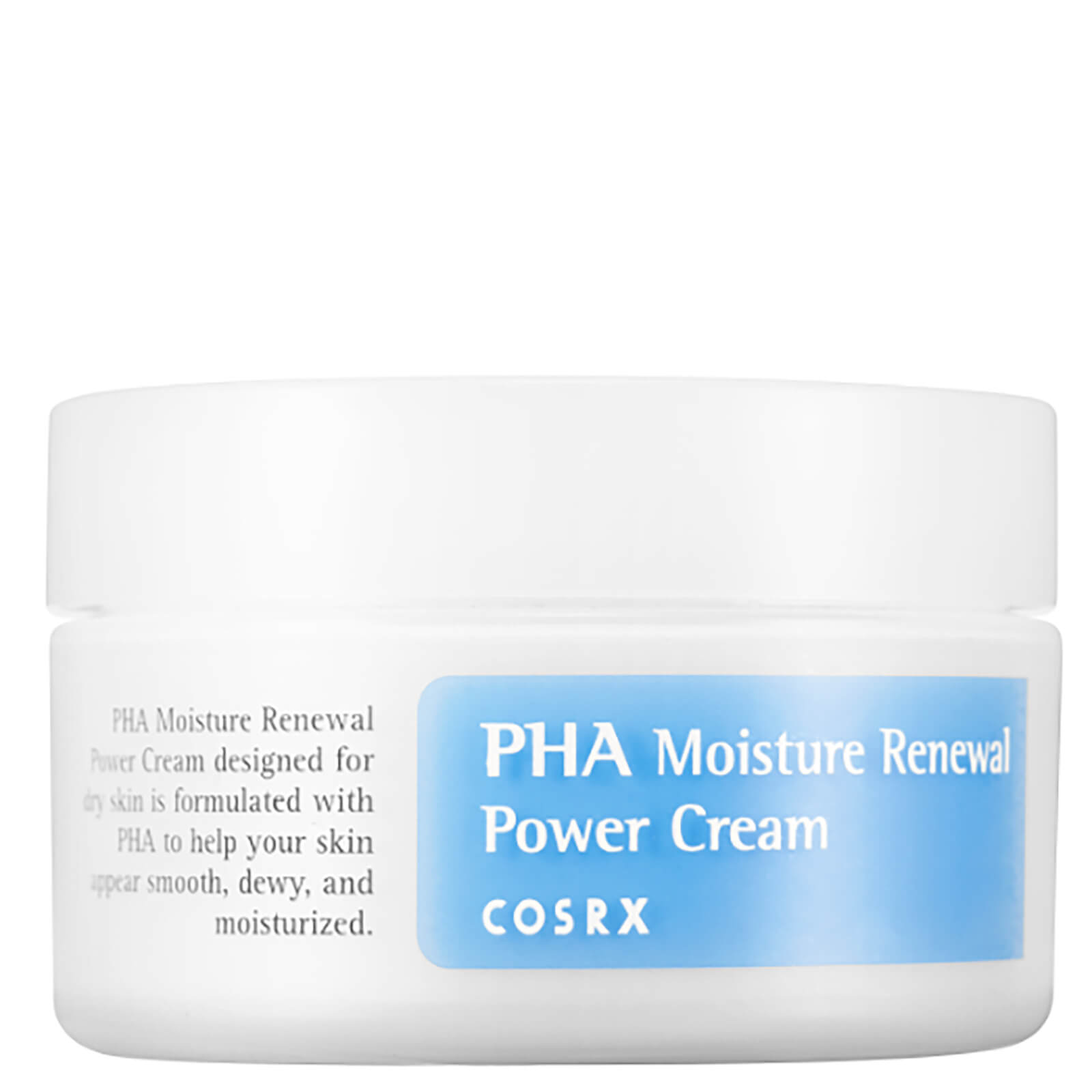 COSRX PHA Moisture Renewal Power Cream 110g