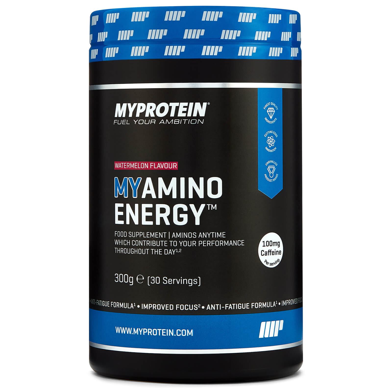 MYAmino Energy, Watermelon, 30 Servings