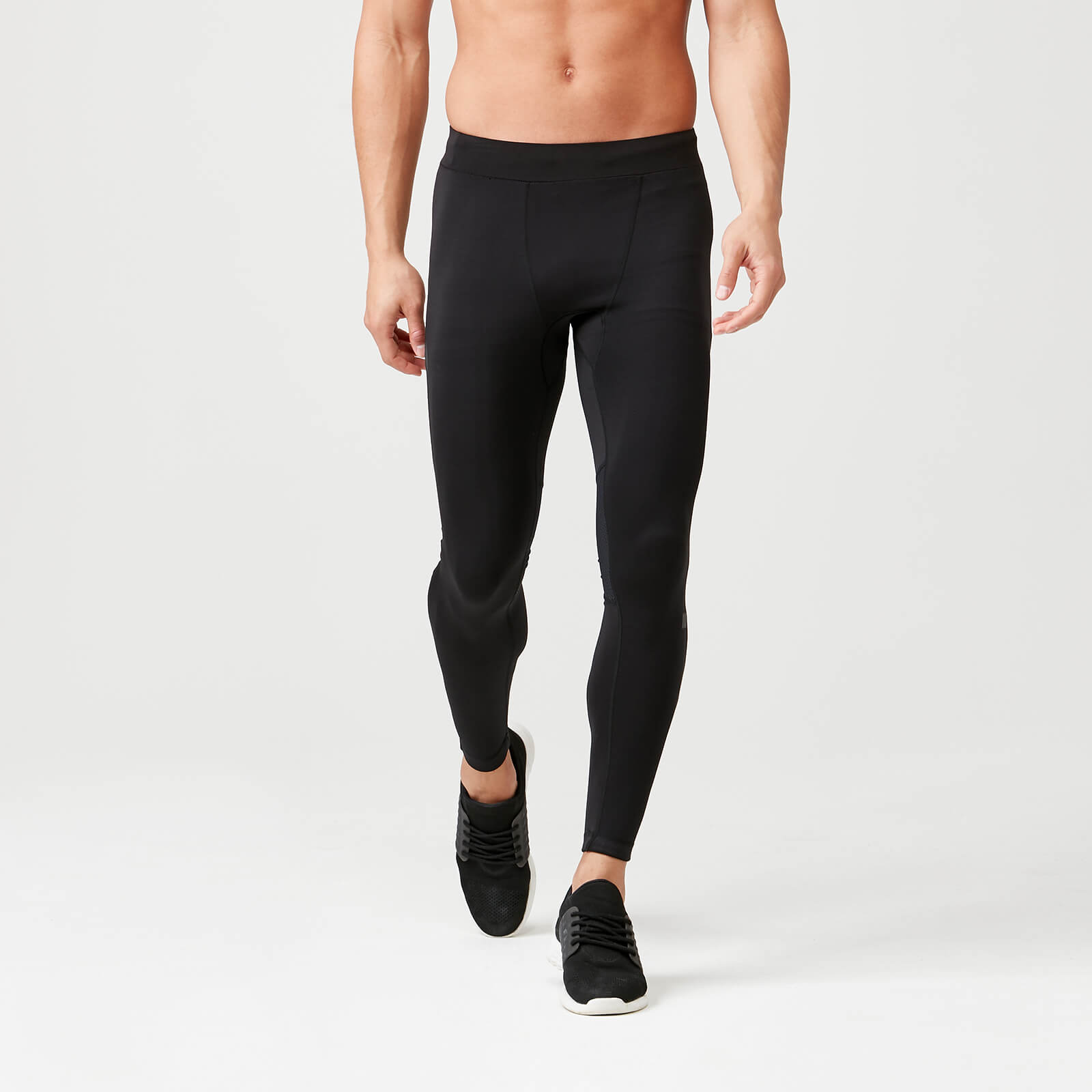 Boost Tights - Black - S