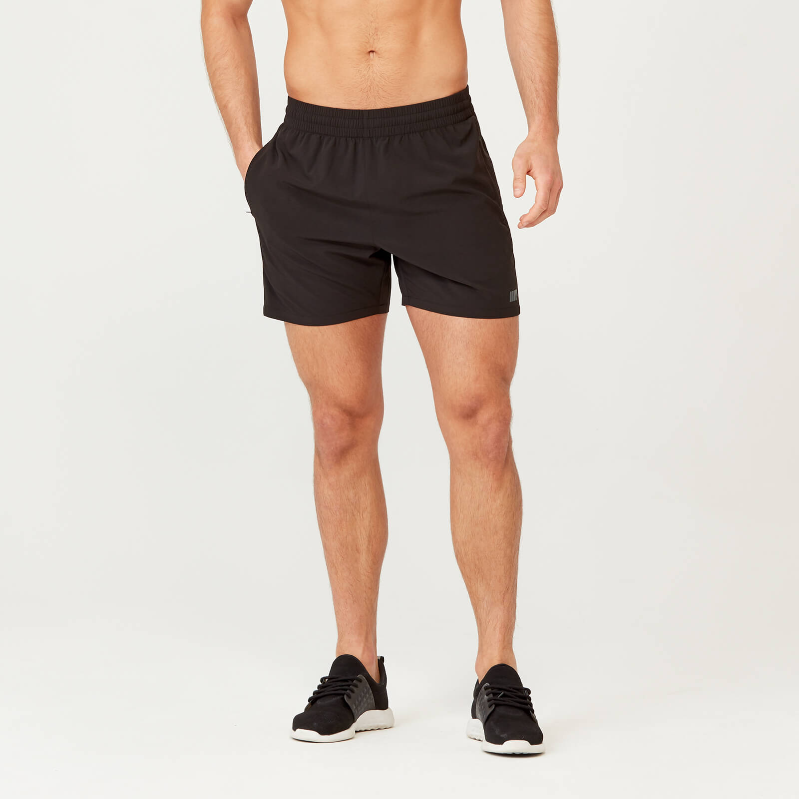 Sprint Shorts - Black - L