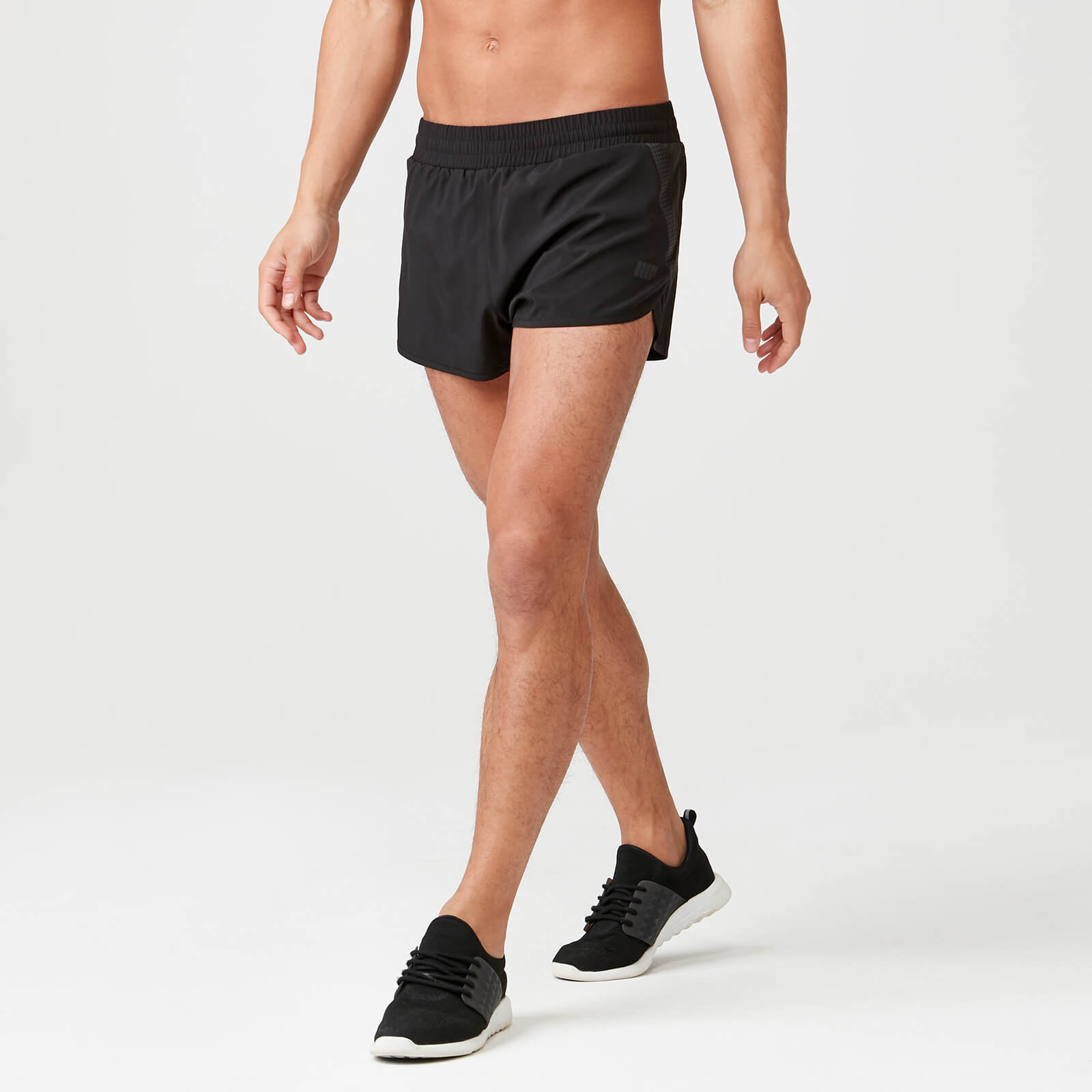 Boost Shorts - Black - S