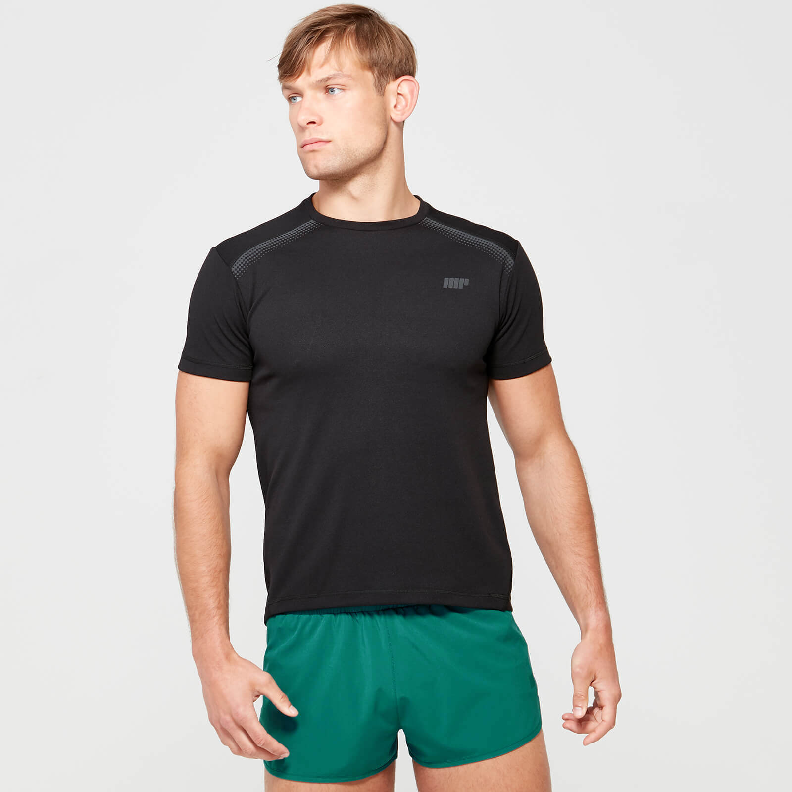 Boost T-Shirt - Black - S