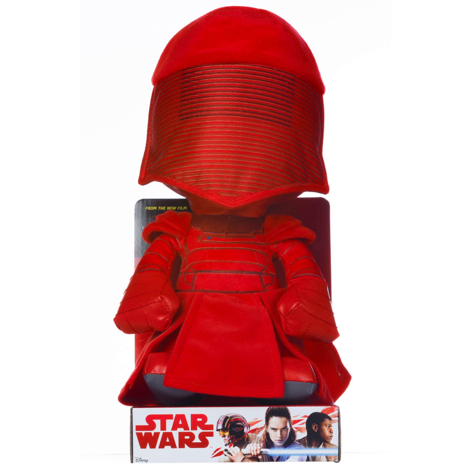 "Star Wars Episode 8 - The Last Jedi - 10"""" Praetorian Guard Plush"