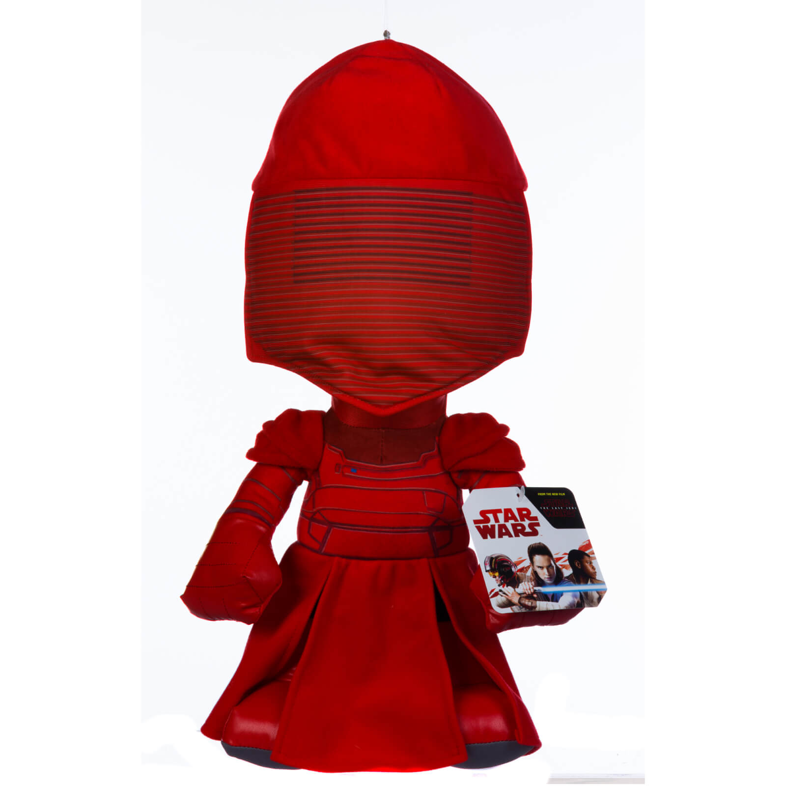 "Star Wars Episode 8 - The Last Jedi - 18"""" Praetorian Guard Plush"