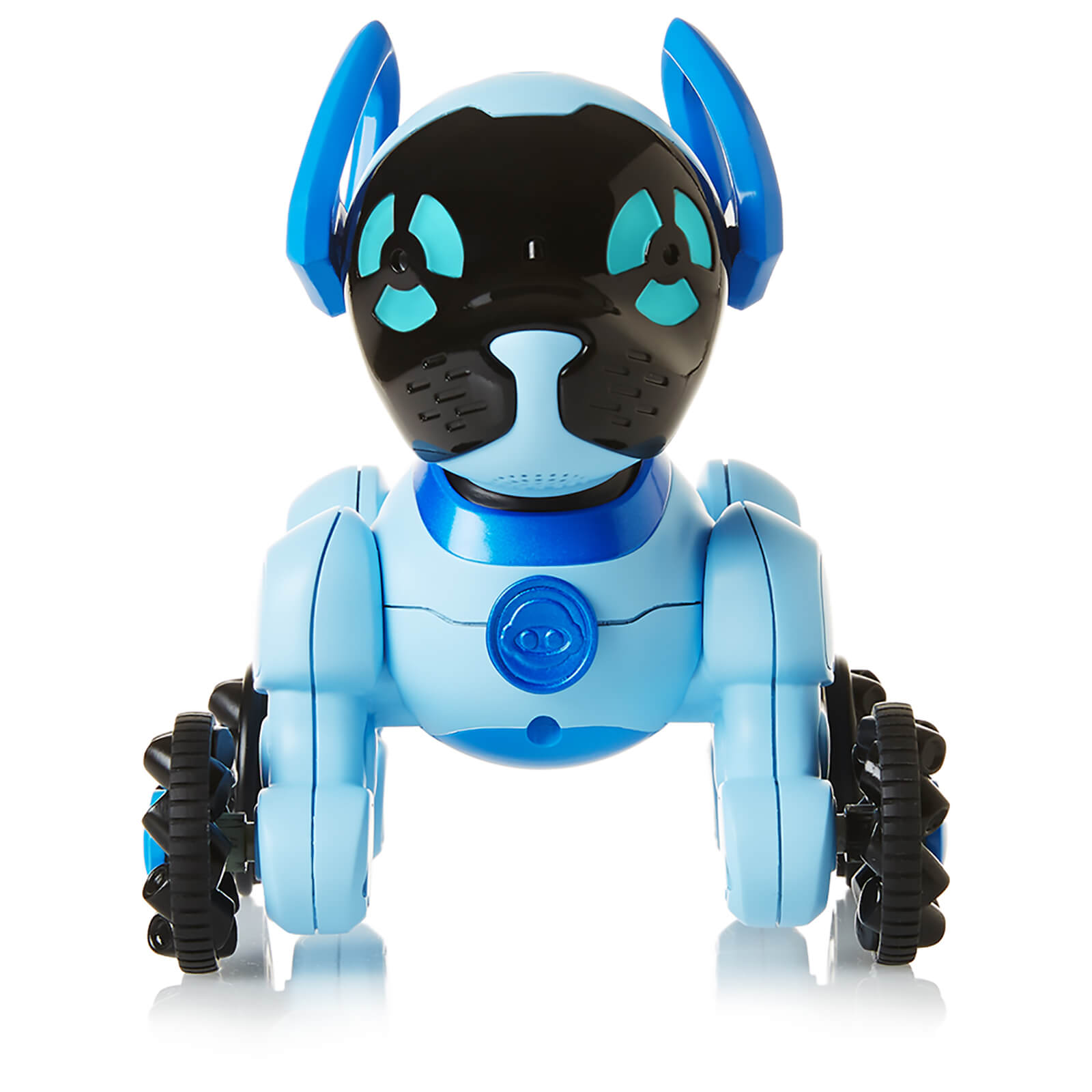 WowWee Chippies Robotic Pet - Chipper