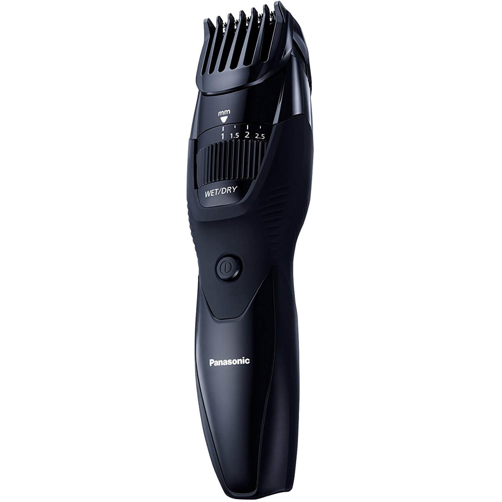 Panasonic Er Gb42 Wet And Dry Beard Trimmer 19x Cutting Lengths