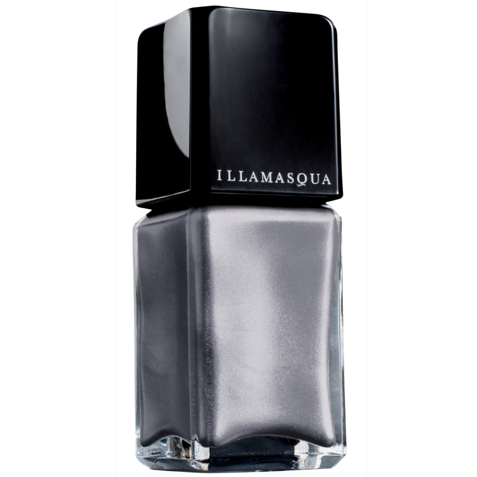 Illamasqua Nail Varnish - Grey