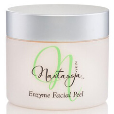 Nastassja Skin & Wellness Enzyme Facial Peel