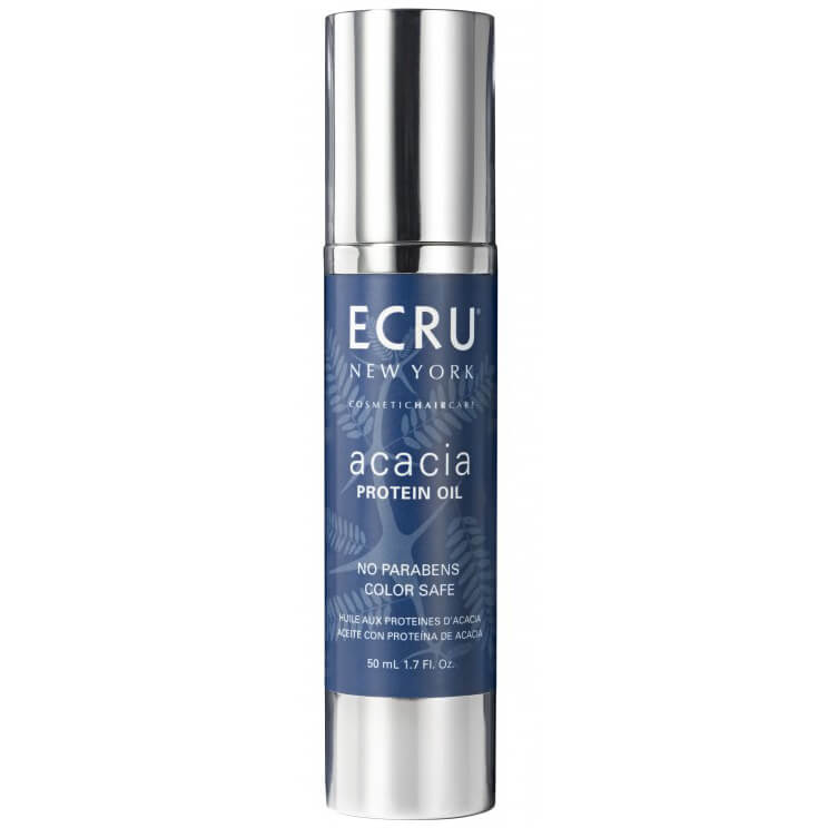Ecru New York Cosmetic Hair Care Acacia Protein Oil