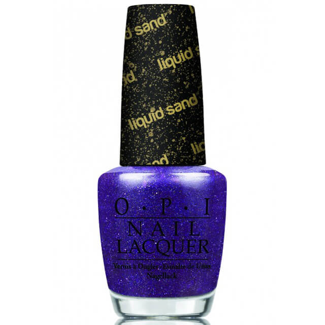 OPI Liquid Sand Nail Lacquer - Can