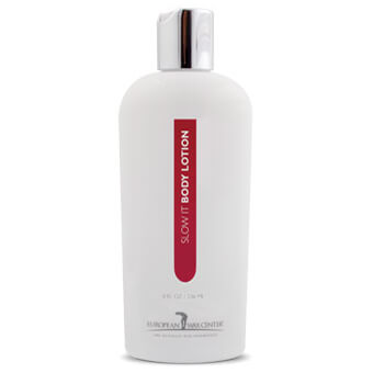 European Wax Center Slow It Body Wash