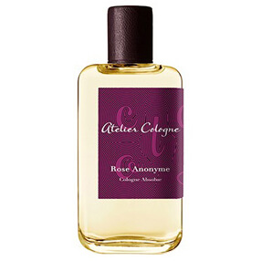 Atelier Cologne Rose Anonyme Cologne Absolue Pure Purfume
