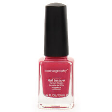 Bodyography Professional Cosmetics Nail Lacquer - #GLOSSYBOX