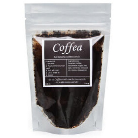 Coffea Body Scrub