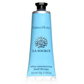 Crabtree & Evelyn La Source Ultra-Moisturizing Hand Therapy