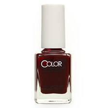 Color Club Nail Polish - Feverish