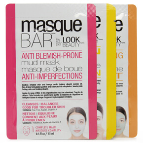 Masque Bar by Look Beauty Face Mask