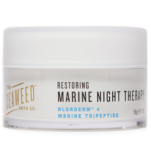 The Seaweed Bath Co. Detox + Age-Defying Marine Night Therapy