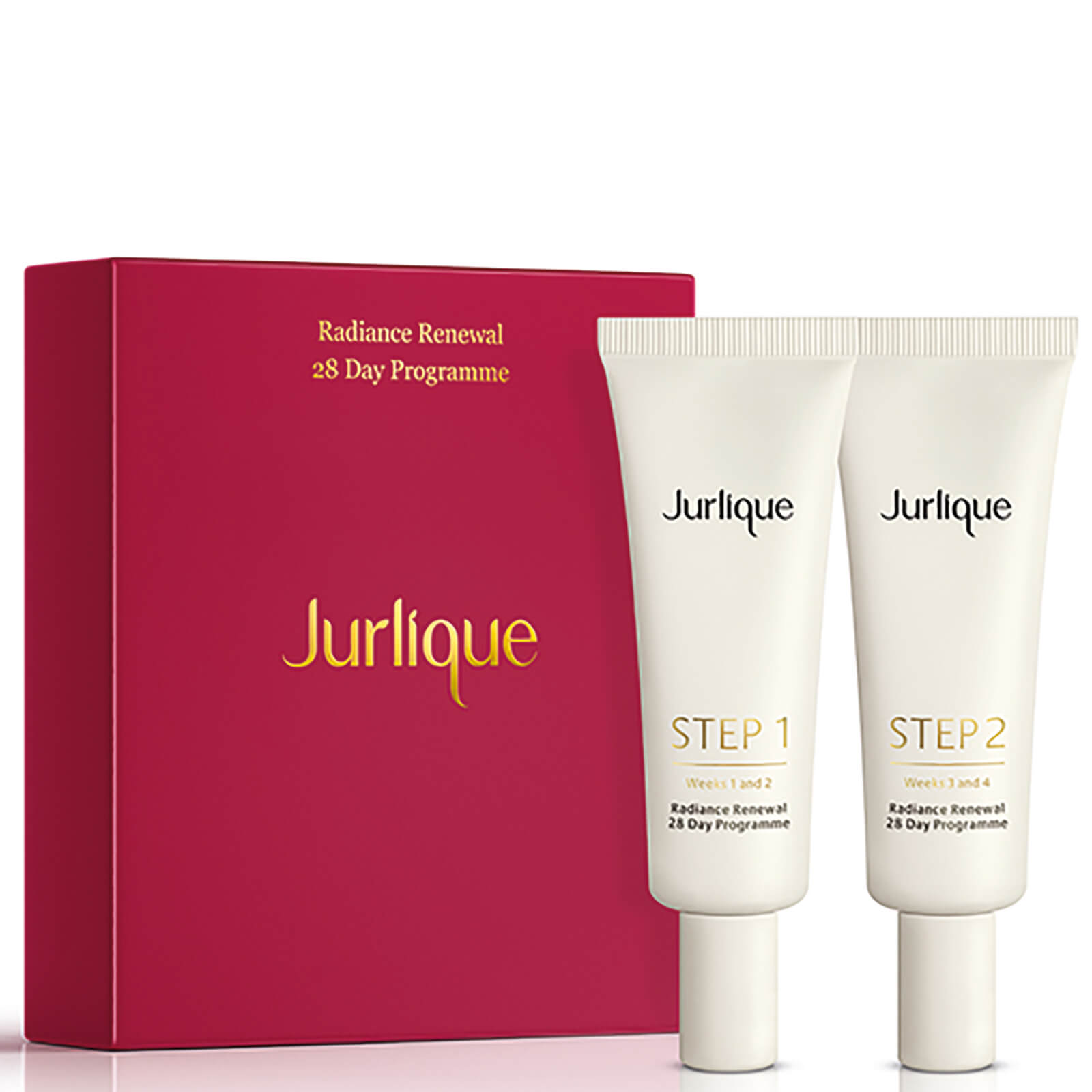 Jurlique Radiance Renewal 28 Day Programme Beautyexpert Austin Flats Rene Maroon 40 Product Description