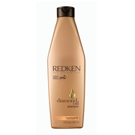 Redken Diamond Oil Shampooing
