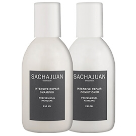 Sacha Juan Intensive Hair Repair Shampoo & Conditioner