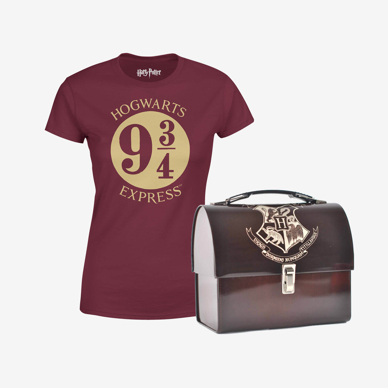Harry Potter Magical Mega Bundle - Women