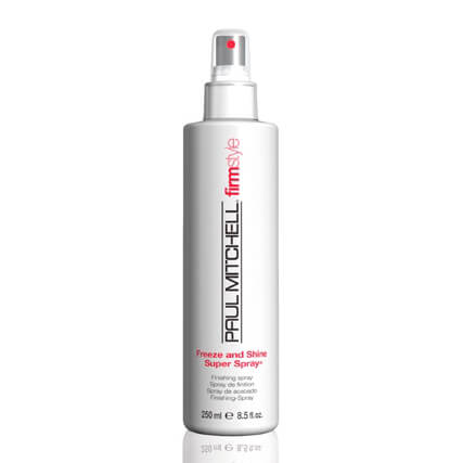 Paul Mitchell Freeze and Shine Super Spray®