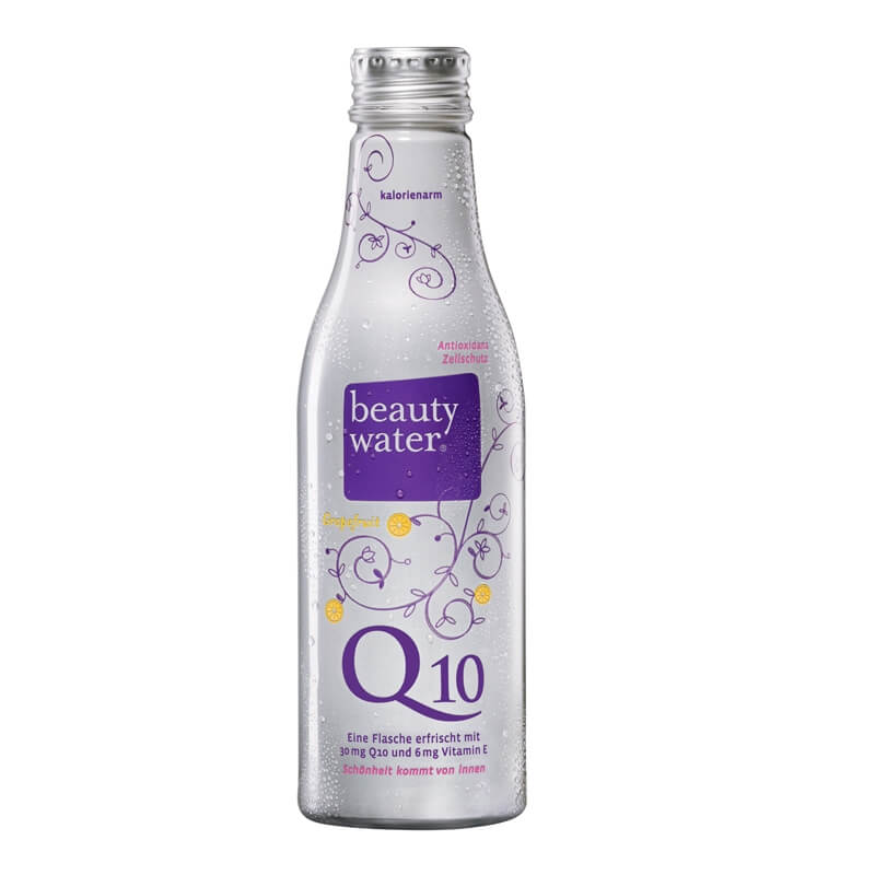 Beautywater Q10