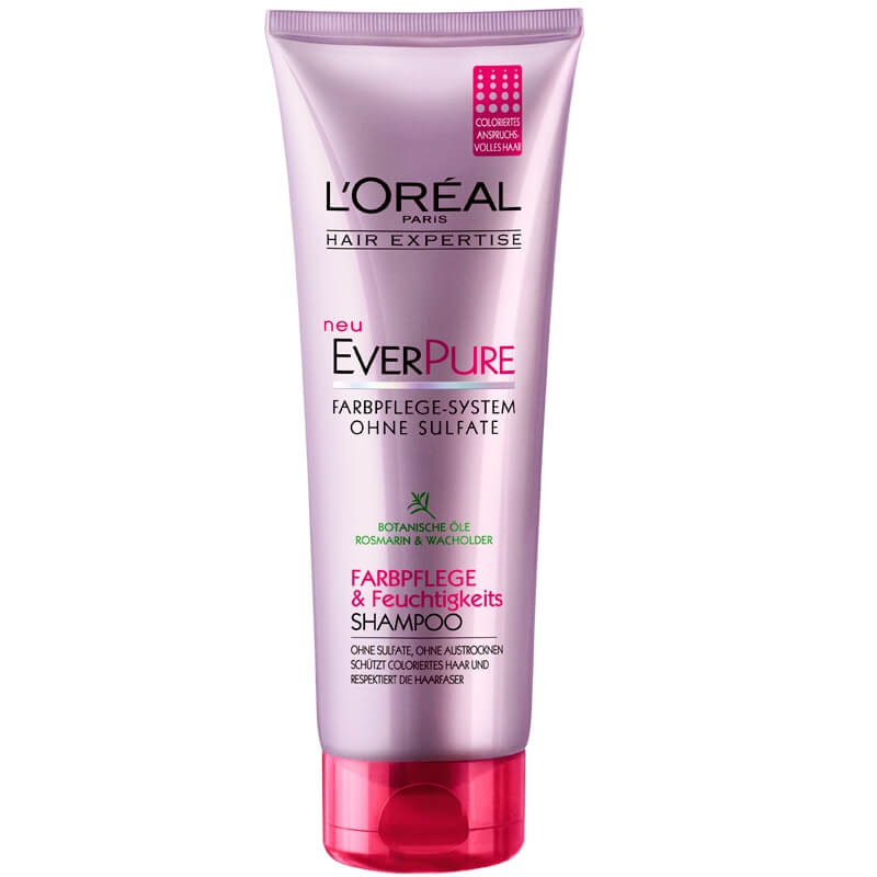 LOréal Paris EverPure