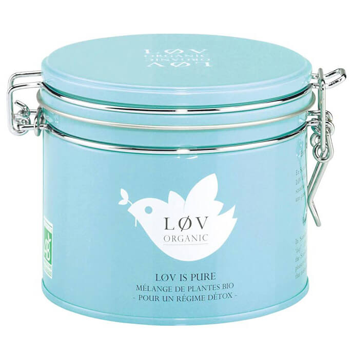 LovOrganic Løv is Pure
