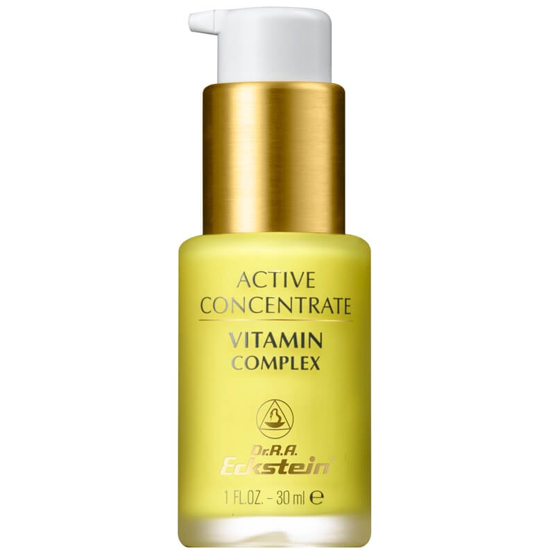 Dr. Eckstein Active Concentrate Vitamin Complex