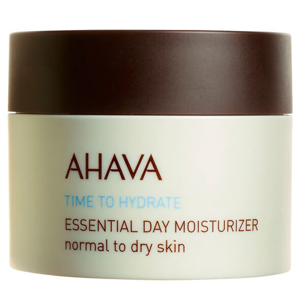 AHAVA TIME TO HYDRATE Essential Day Moisturizer