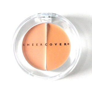 Sheer Cover Duo Concealer