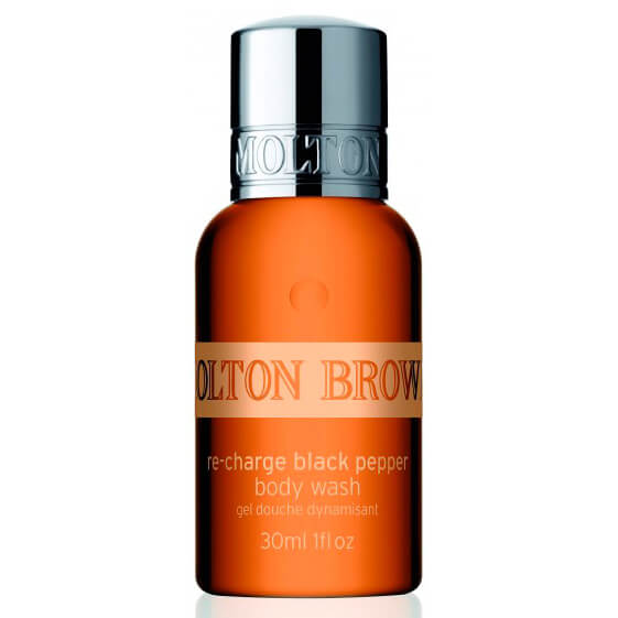 Molton Brown Re-charge Black Pepper Bodywash