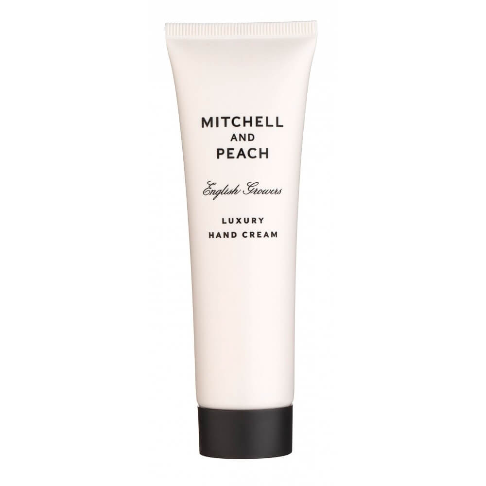 Mitchell & Peach Luxury Hand Cream