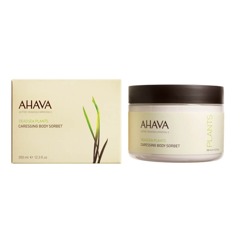 AHAVA DEADSEA PLANTS Caressing Body Sorbet