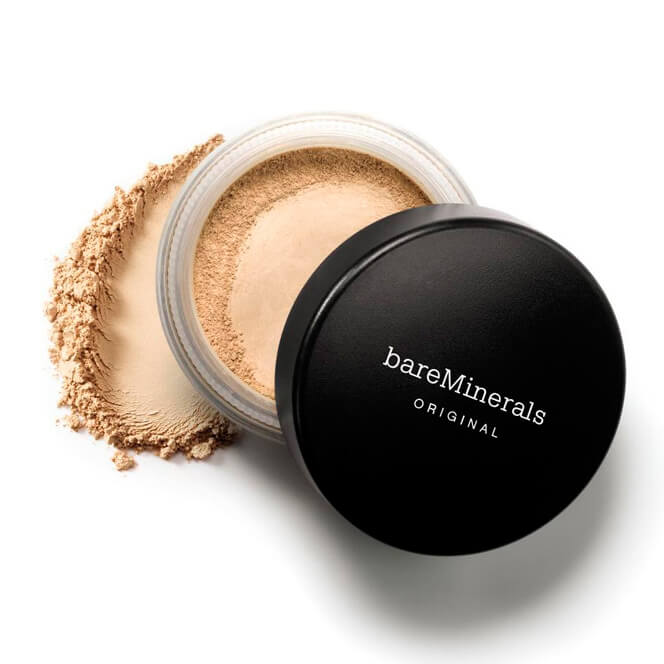 bareMinerals ORIGINAL LSF 15 Foundation