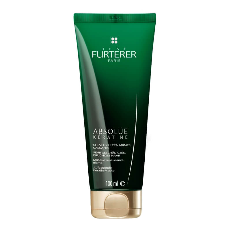 René Furterer Paris Absolue Kératine Aufbauende Keratin-Maske