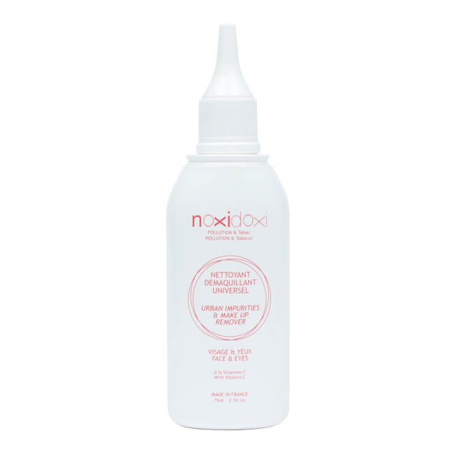 Noxidoxi URBAN IMPURITIES & MAKE UP REMOVER