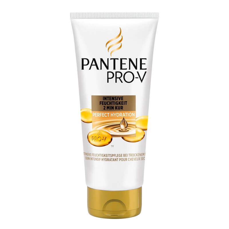 Pantene Pro-V Perfect Hydration Kur