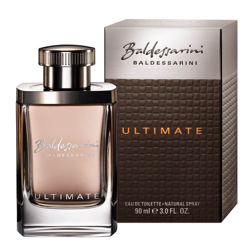 BALDESSARINI ULTIMATE Eau de Toilette Natural Spray