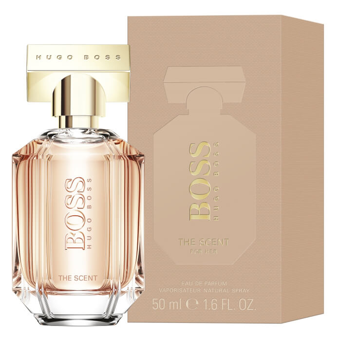 Hugo Boss THE SCENT FOR HER Eau de Parfum