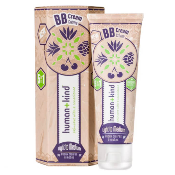 Human+Kind BB Cream