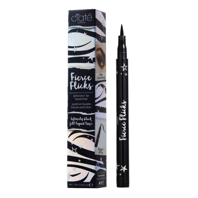 Ciaté London Fierce Flicks Eyeliner