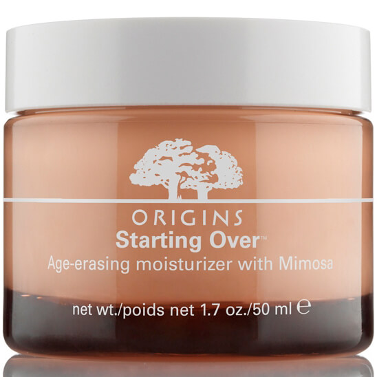 Origins Starting Over Moisturizer